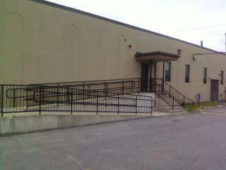 Dick Brooks Amp Sons Iron Works Inc Railings Stairs Fence